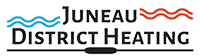 Juneau District Heating Logo